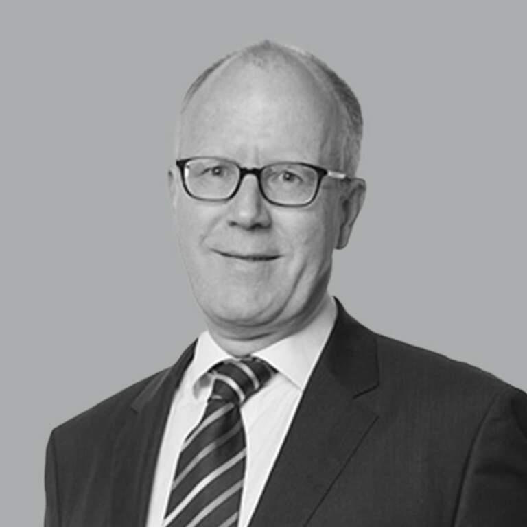 Rohde-Liebenau, Björn